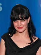 Pauley Perrette @ 2011 CBS Upfront in NewYork 05/18/11- 5 HQ