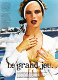 Carolyn Murphy Vogue - September 2003 France - SI 2006 Foto 91 (Кэролин Мерфи Vogue - сентябрь 2003 года Франция - С. 2006 Фото 91)