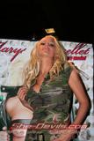 Maryse Ouellet Summertime Bikini Blowout Foto 416 (Мариз Уэлле Summertime Бикини Blowout Фото 416)