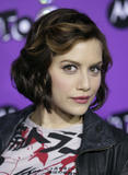 Brittany Murphy arrives at the Motorola 9th annual anniversary party, Nov. 8