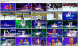 Emily Atack - Dancing On Ice - 7th February 2010