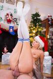 Carla Cox - Cumming Home For Christmas Part Two 44cdimoj3k.jpg
