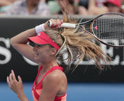 Даниэла Хантухова, фото 591. Daniela Hantuchova 2012 Australian Open - Melbourne - 18/01/12, foto 591