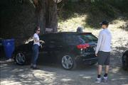Rachel Bilson- House Hunting in Hollywood  07/08/12 (butt in jeans)