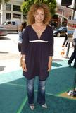 Alex Kingston - Premiere of 'A Plumm Summer' at the Mann Bruin Theater, Westwood - April 20