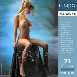 Femjoy - Corinna