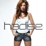 Hadise [Turkish - Belgian Singer] - New Photoshoot