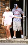 Jamie Lynn Spears - Grabbing The Mail - May 14