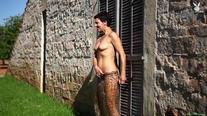 Nackt sabine petzel Sabine Petzl