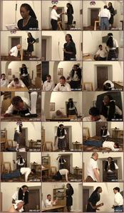 Classroom Madness Female Domination