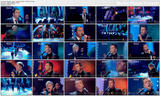 Westlife - 'Home' - Children In Need - 16th Nov 07 (caps + video)