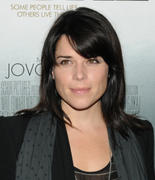 Neve Campbell @ Stone premiere in New York City 10/05/10